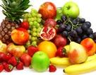Giảm 30% nguy cơ tử vong do tim mạch nhờ hoa quả tươi