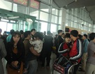 Hủy một số chuyến bay do ảnh hưởng thời tiết tại Vinh