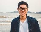 """9X Việt điển trai giành học bổng của ĐH có """"tỉ lệ chọi"""" khắc nghiệt nhất nước Mỹ"""