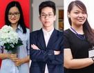 """Những bạn trẻ Việt giành học bổng """"khủng"""" nhất thời gian qua"""
