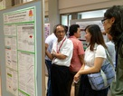 Hội nghị trao đổi học thuật sinh viên Việt Nam - Nhật Bản lần thứ 9