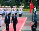 Báo chí Pháp ca ngợi chuyến thăm Việt Nam của Tổng thống Hollande