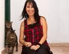 Kỳ lạ chuyện người cưới… 2 chú mèo suốt 10 năm