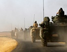 Đồng minh của Mỹ ở Syria hỗn chiến