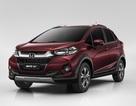 Honda chính thức giới thiệu tân binh WR-V