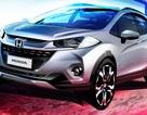 Honda giới thiệu ý tưởng SUV cỡ nhỏ mới