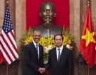Tinh thần độc lập, cam kết chủ quyền trong tuyên bố chung Việt – Mỹ