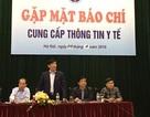 Hai ca nhiễm vi rút Zika đầu tiên tại Việt Nam