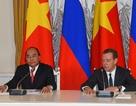 Thủ tướng Việt – Nga: Khó khăn chung, cần tăng hiệu quả liên doanh dầu khí