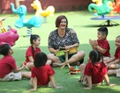 Vai trò của tình yêu thương trong giáo dục trẻ mầm non