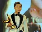 Sơn Tùng M-TP giành giải Ca sĩ của năm