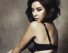 """""""Chị đẹp"""" Hwang Jung Eum bất ngờ thông báo sắp lên xe hoa"""