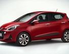 Hyundai i10 phiên bản mới sẵn sàng cho ngày ra mắt