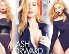 Ca sỹ Úc gợi cảm trên tạp chí Elle