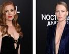 Kiều nữ Hollywood bốc lửa khoe ngực đầy