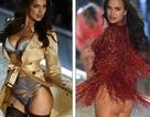 30 tuổi, tình cũ của Ronaldo lần đầu diễn cho Victoria's Secret