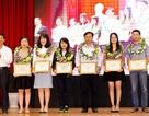 Phóng viên Báo Dân trí nhận Giải thưởng báo chí Lao động việc làm lần 3
