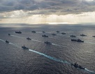 30 nước tham gia cuộc diễn tập chống thủy lôi lớn nhất thế giới