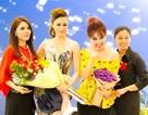 Quỳnh Paris gây ấn tượng mạnh với BST quốc tế tại Việt Nam
