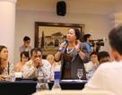 """Chủ lò bún ở TP HCM bật khóc nói bị """"làm khó"""""""