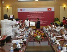 Phó Thống đốc Ngân hàng Nhà nước Việt Nam tiếp Phó Chủ tịch nước Cộng hòa Cuba