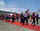 Bay Jetstar Pacific được thưởng điểm Big C