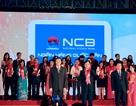 NCB nhận giải thưởng Thương hiệu mạnh Việt Nam