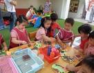 SGA dạy trẻ học từ những trải nghiệm thực tế