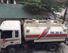 Bắt vụ vận chuyển 8.815 lít chất lỏng nghi xăng...máy bay bán ra thị trường