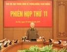 Tổng Bí thư yêu cầu đẩy nhanh xét xử vụ Hà Văn Thắm, Phạm Công Danh