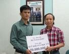 Vụ Asean Bộ Ngoại giao ủng hộ 50 triệu đồng để trao học bổng đến học sinh nghèo vượt khó