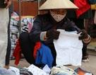 Chợ đồ cũ giá 2 nghìn đồng giúp người nghèo ở Hà Nội
