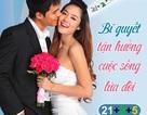 Bí quyết cho bạn gái khi chạm ngưỡng hôn nhân