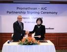 AIC mở rộng hợp tác với nước ngoài nhằm thực hiện xã hội hóa giáo dục
