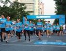 Hàng nghìn vận động viên thành công chinh phục cầu Phú Mỹ