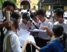 Thí sinh Yên Bái đoạt giải nhất thi trực tuyến môn tiếng Anh trên Dân trí