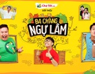 """Vừa ra mắt, sitcom hài Ba Chàng Ngự Lâm đã """"hốt gọn"""" 8 triệu view"""