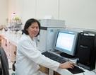 Giấc mơ khoa học của nữ tiến sĩ Hóa học