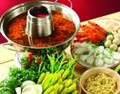 """Những món ngon """"toát mồ hôi"""" ở Hà Nội ngày đông"""