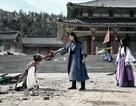 Kỹ xảo hấp dẫn trong phim cổ trang phép thuật của Cha Tae Hyun