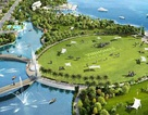 Ra mắt Park Paroma - Tòa căn hộ đẹp nhất Vinhomes Central Park