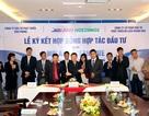 Ký kết hợp đồng hợp tác đầu tư Dự án MBLand Ocean Gate