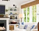 5 bước mang phong cách kiến trúc Pháp vào ngôi nhà của bạn