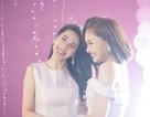 Thuỷ Tiên và Miu Lê bất ngờ thân thiết như chị em