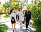 Hoa hậu Phương Lê định hướng hình ảnh văn minh, chuyên nghiệp