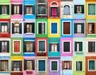 Muôn hình muôn vẻ những cánh cửa nhà trên thế giới