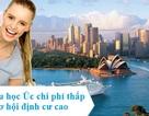 Du học Úc chi phí thấp cho Visa an toàn