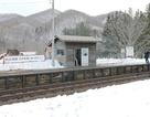 Nhà ga chỉ phục vụ cho một nữ sinh tại Nhật Bản chính thức đóng cửa