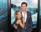 """Lộ lý do """"Thần Sấm"""" Chris Hemsworth phải cưới """"vội"""""""