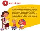 Infographic: Học ngữ pháp tiếng Anh qua các hoạt động thú vị với từ điển
